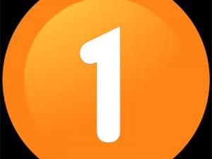 1cast_logo