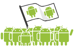 The Open Mob for Android(TM)