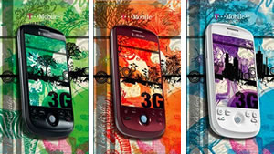 MyTouch 3G box art