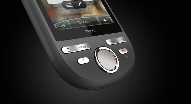 Image of Htc Tattoo Bluetooth Transfer