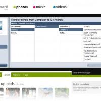Dazzboard_AndroidTunes