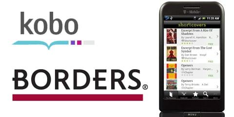 kobo borders