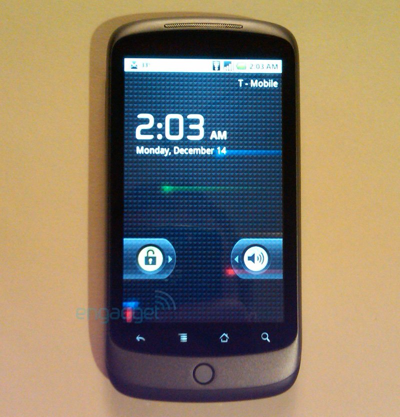Nexus One,google phone,Nexus,Android 2 1,Android,caracteristiques,Specifications,mobile,phones,actualite,tests,fiche technique,tactile,touch,music,accessoires,prix,download,software,themes,games,videos