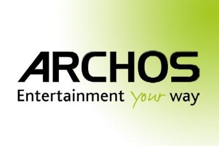:فلاشـات: firmware Archos 52 Platinum Archos-logo-09