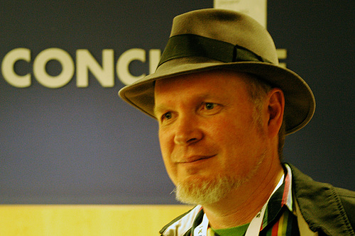 Tim Bray Net Worth