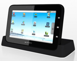 Velocity Micro's Cruz Tablet