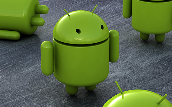 Android applications enhances consumer lifestyles