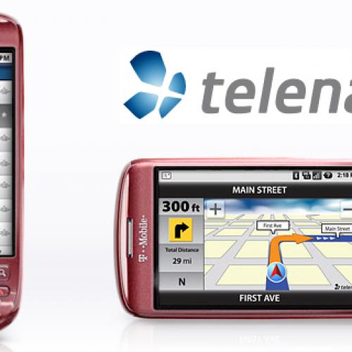 Best Friend of the Day, TeleNav