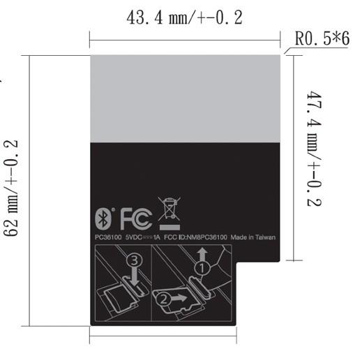 EVO 4G FCC