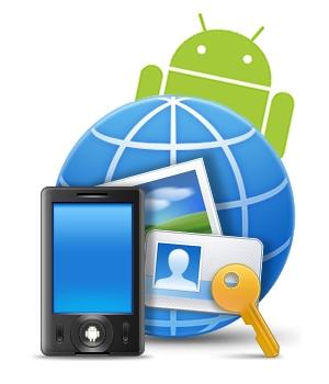 Google Phone Site