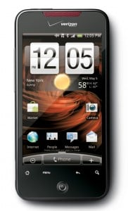 Verizon Issuing Update to Droid Incredible Next Week, Adding V CAST Apps
