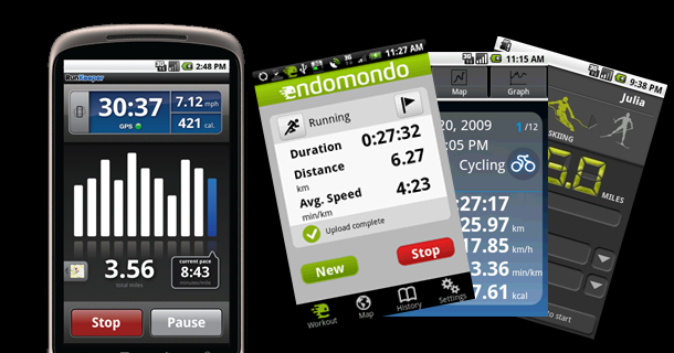 Sport Apps