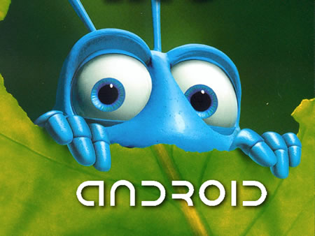 droid-bugs