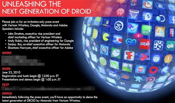 droid-invite