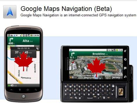 google-maps-turn-by-turn-uk