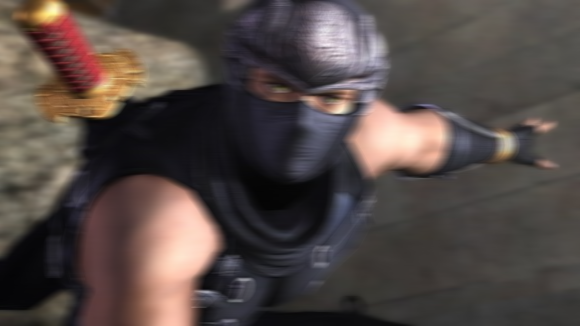 ninjablur