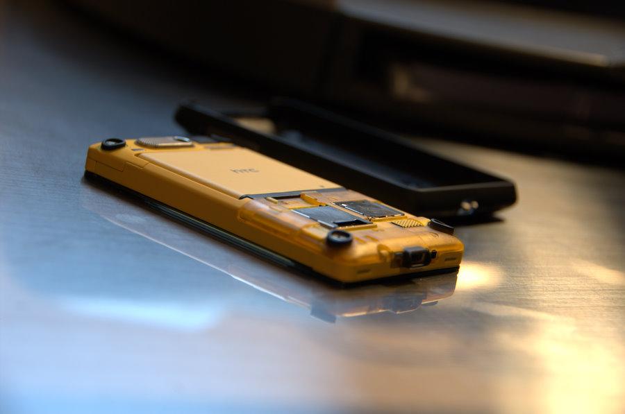 HTC-Aria (7)