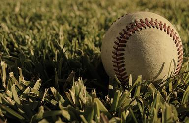 baseball_grass