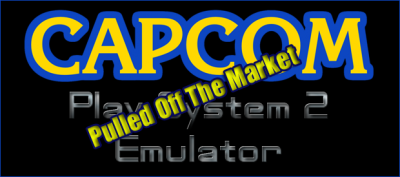 Capcom Android Emulator Yanked from Market