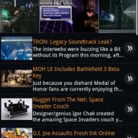 G4 - News