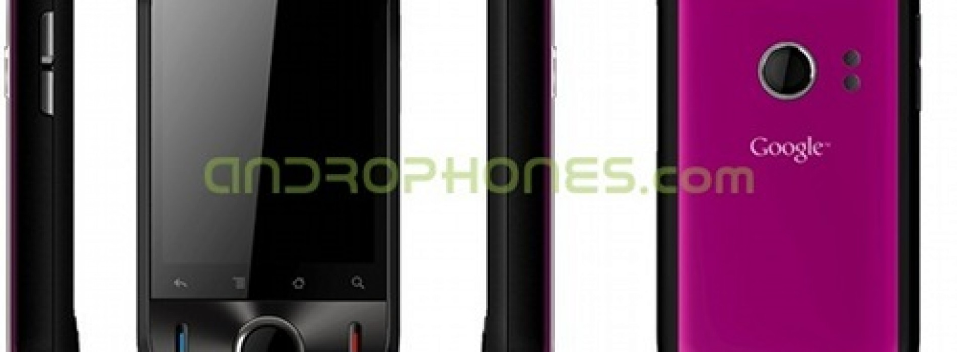 (UPDATED) Huawei Ideos passes FCC certification Launching with Android 2.2