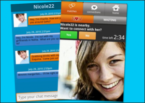 what is dating scan based on