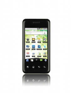 LG Optimus Chic