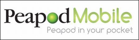 Peapod.com / Mobile