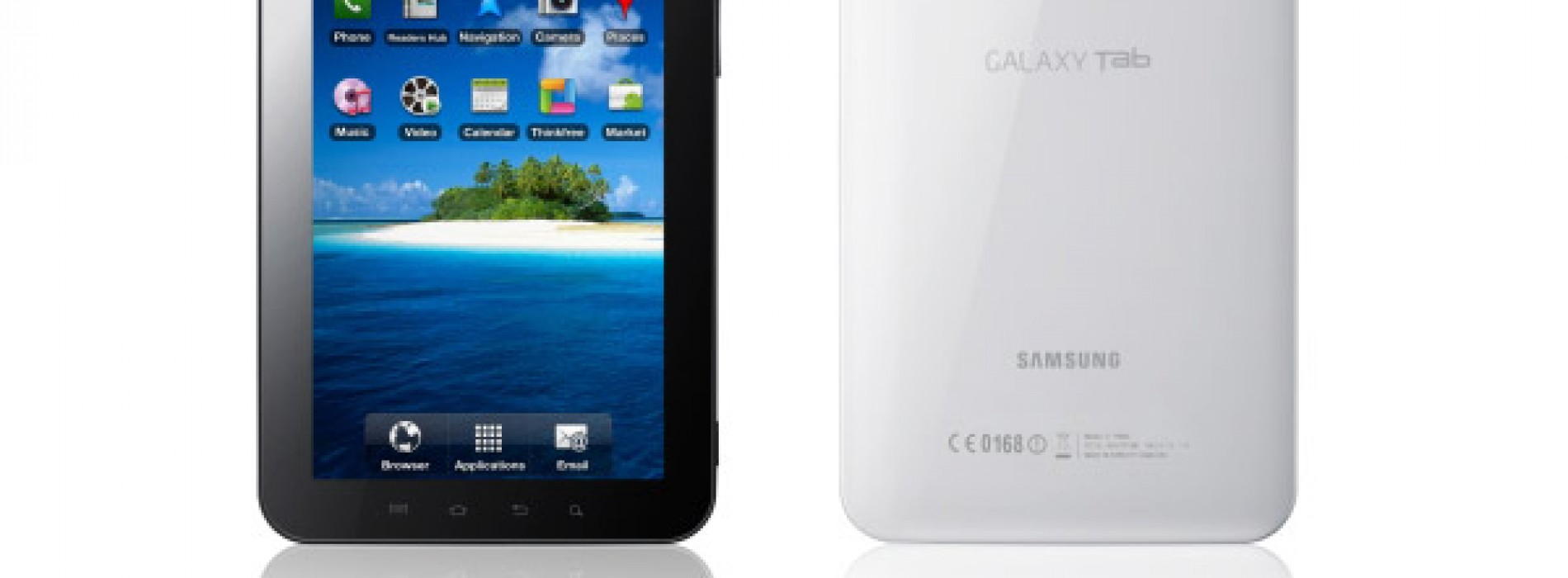 Verizon Samsung Galaxy Tab Gingerbread update coming soon