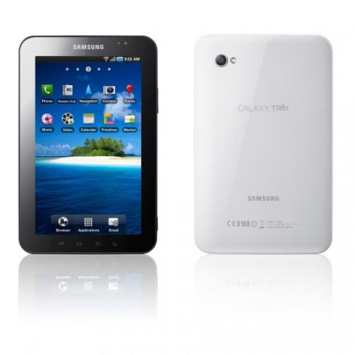 Verizon Samsung Galaxy Tab Gingerbread update coming soon