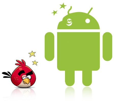 android_bird