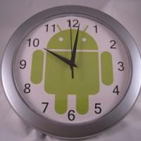 androidwallclock