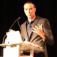 Drew Ianni, Founder of APPNATION