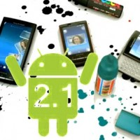 Android2.1_Xperia_Family
