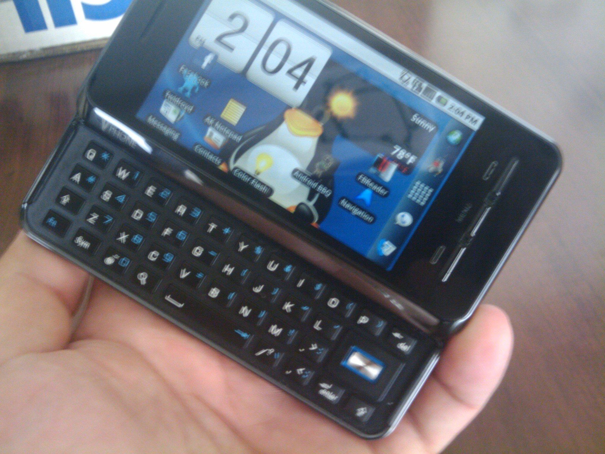 saygus vphone2