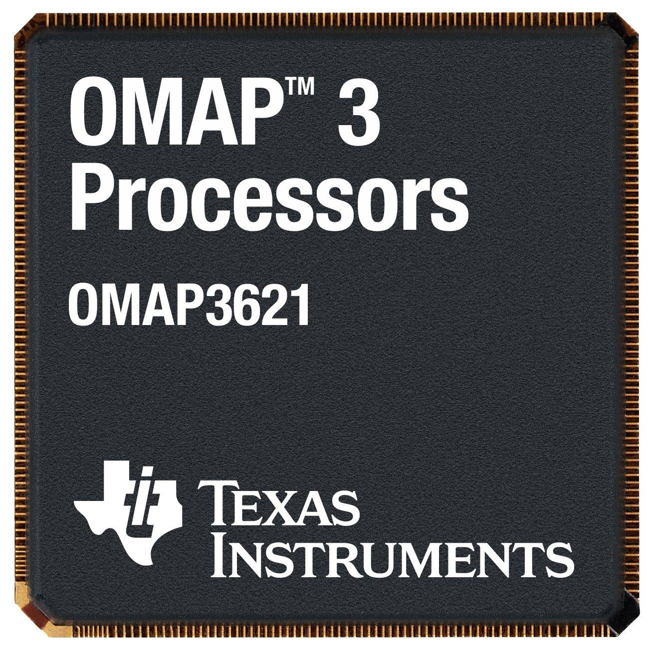 OMAP3621