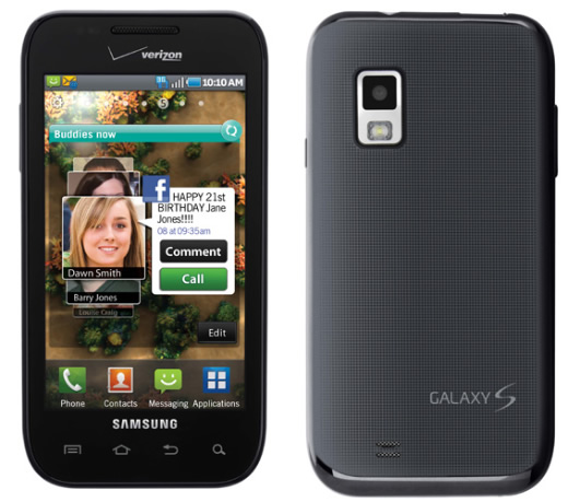 Verizon-Launches-Samsung-Fascinate-Galaxy-S-Smartphone