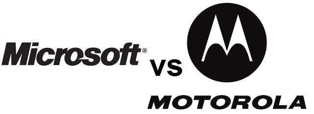 Microsoft-vs-motorola