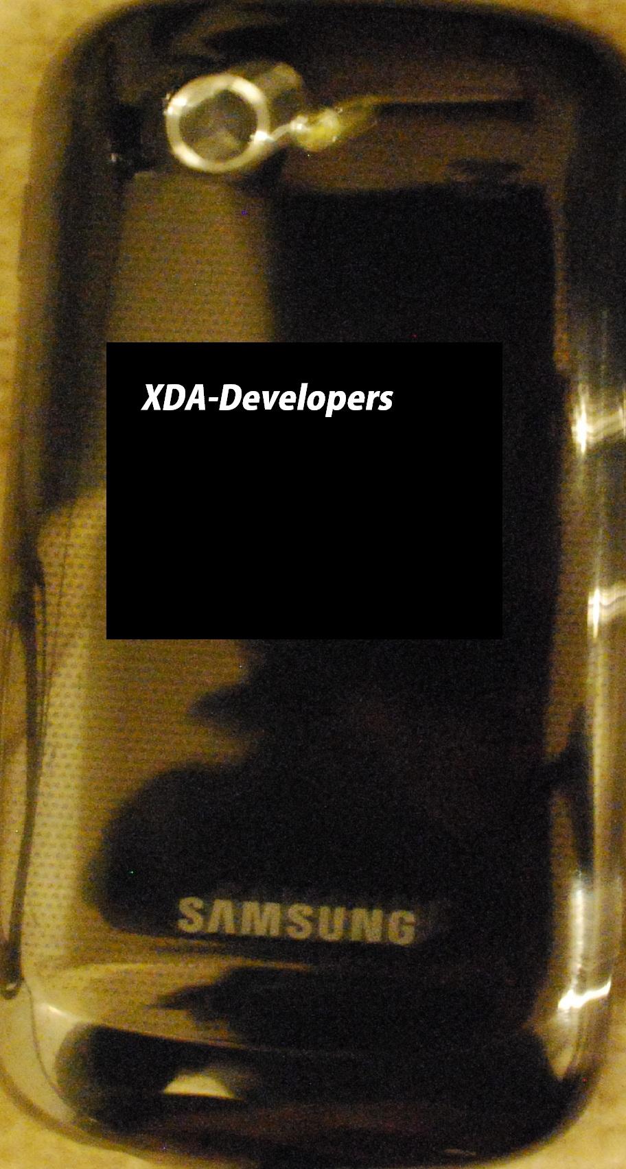 Nexus S 3