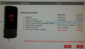 droid-pro-pricing