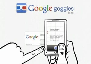 google-goggles