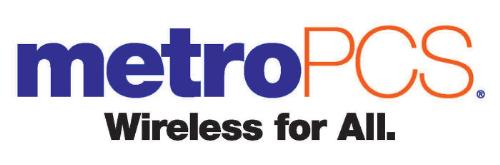 Metropcs Logo