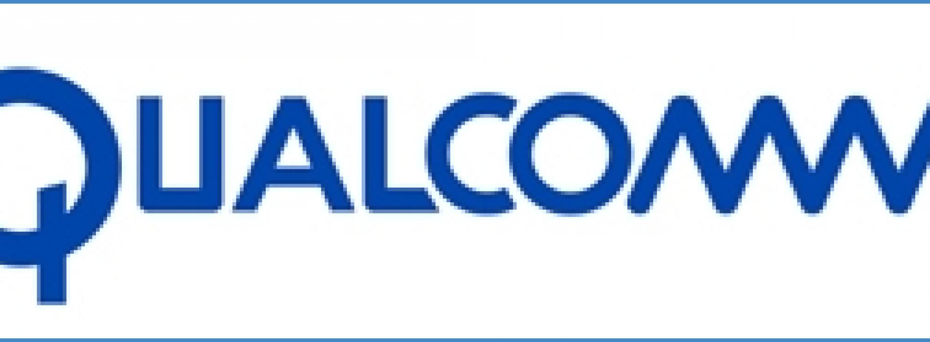 Qualcomm pulls in record-breaking revenue in first quarter
