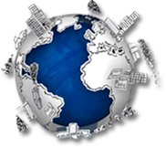 Blue Planet Apps Logo