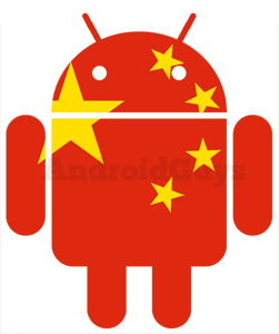 china_droid