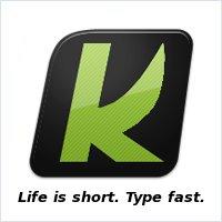 Keypurr logo