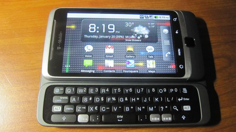 G2 Hardware