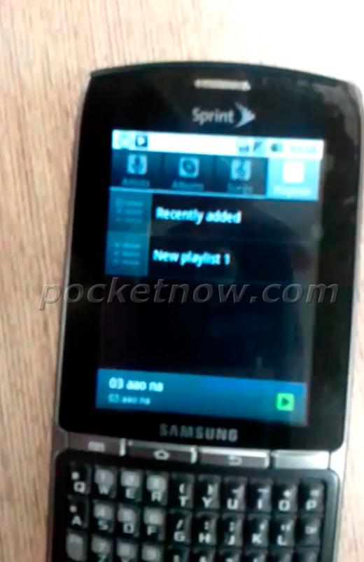 Samsung BB 1