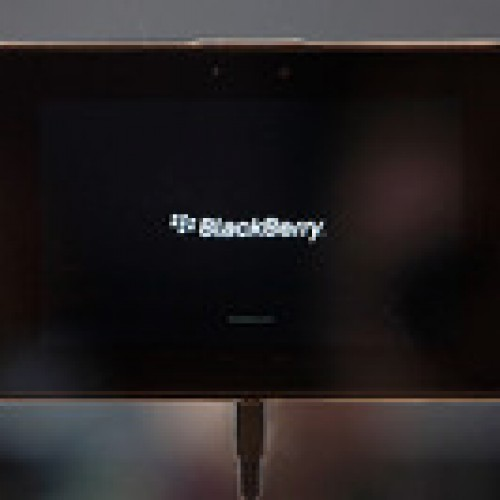 Blackberry Playbook to nix the side-loading of apps