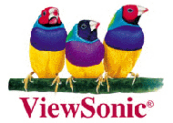 Viewsonic Logo